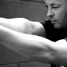 The Shooter by dgscotland