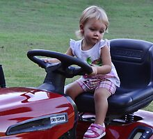 Can I cut the grass uncle Carl? by vigor