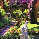 Garden Of Augustus by daphsam