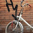 Vintage Bicycle by keki