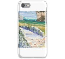 The Old Course, First & Last  iPhone Case/Skin