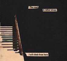 The Climb by Jaelah