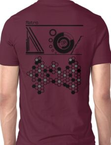 Retro look Unisex T-Shirt