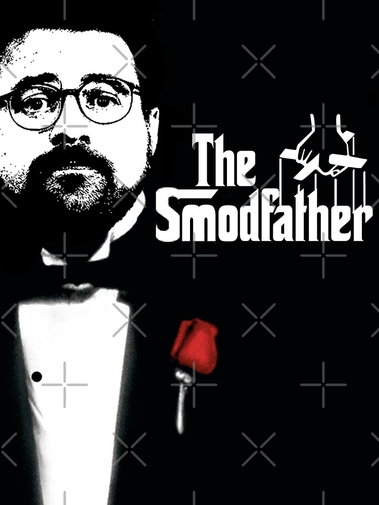 The SModfather by DarkNateReturns