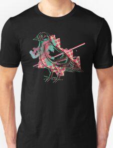 Party Pigeon Unisex T-Shirt