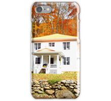 Country Home (for challenge) iPhone Case/Skin