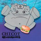 Chicot Classic Album Cover - Neverwhined by Chicot