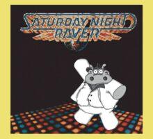 Saturday Night Raver One Piece - Short Sleeve