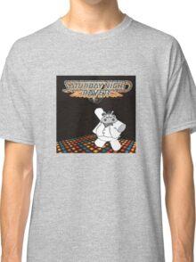 Saturday Night Raver Classic T-Shirt