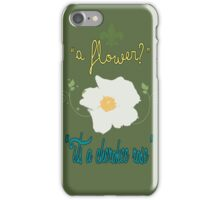 Cherokee Rose iPhone Case/Skin