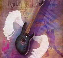 Music Is In MY Soul by tapiona