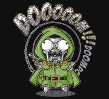 Doomdoomdoom by AtomicRocket