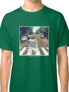 Chicot the Hippo, Classic Album - Shabby Lane Classic T-Shirt