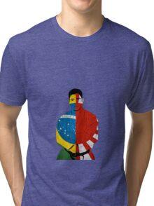 Machida Tri-blend T-Shirt