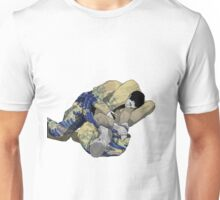 The Ground is my Ocean Unisex T-Shirt
