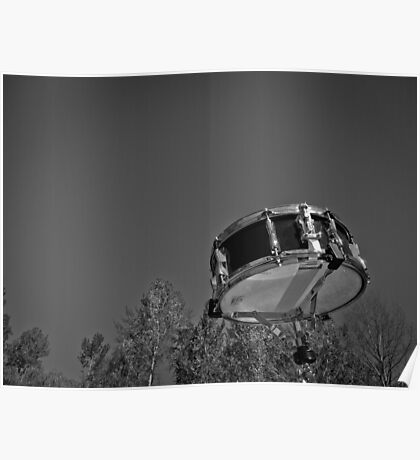 Music Nature: Snare 2 Poster