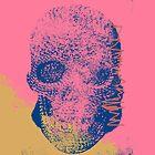 Skull I by PrinceRobbie