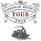 Railroad Revival Shirt by VonFrederick
