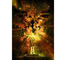Legend of Zelda Poster Photographic Print