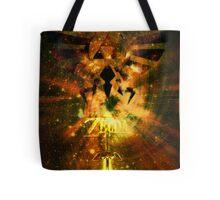 Legend of Zelda Poster Tote Bag
