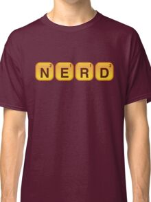 Words With NERD Classic T-Shirt