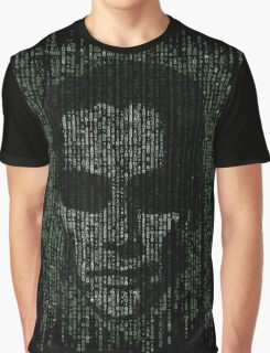 The Anomaly Graphic T-Shirt