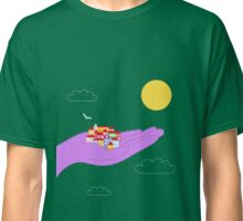 My Lisbon Classic T-Shirt