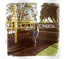 Playground 1 Poster