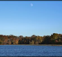 Moon Over Minsi by Tim Holmes