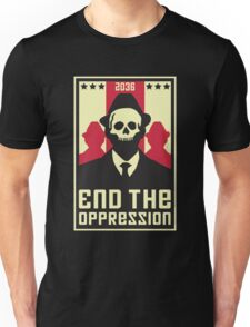 End The Oppression T-Shirt
