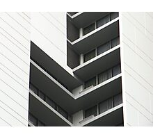 Meriton Capital  Photographic Print