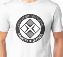 Ministry Of Defense Unisex T-Shirt