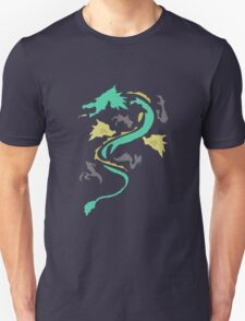 Dragon, oh beautiful Dragon Unisex T-Shirt