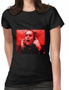 Bub Music Womens Fitted T-Shirt