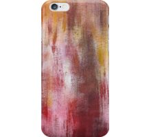 Rusty Painting iPhone Case/Skin