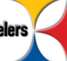 Steelers Logo (Large) Sticker