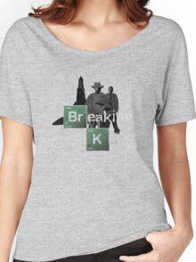 Breaking Ka Women's Relaxed Fit T-Shirt