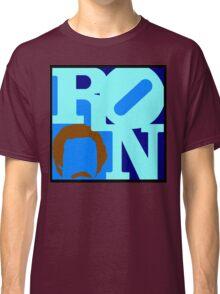 Ron Love Classic T-Shirt