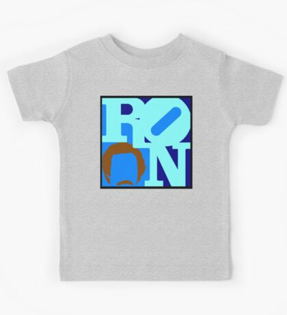 Ron Love Kids Tee