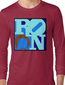Ron Love Long Sleeve T-Shirt