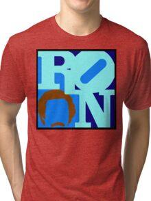 Ron Love Tri-blend T-Shirt