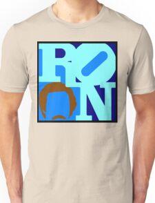 Ron Love Unisex T-Shirt