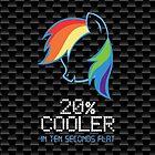 20% Cooler by Jeffery Borchert