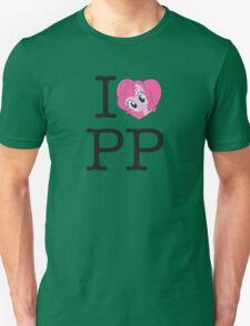 I <3 Pinkie Pie Unisex T-Shirt