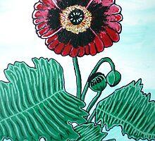 Poppy by TriciaCurry