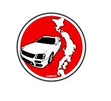 Nissan Stagea by Klaaamotte