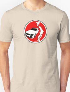 Nissan Stagea Unisex T-Shirt