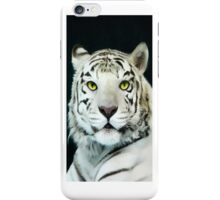 ☝ ☞ WHITE TIGER IPHONE CASE ☝ ☞ iPhone Case/Skin