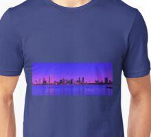 San Diego Skyline Unisex T-Shirt