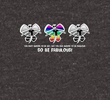 The Fabulous Flying Dead! Unisex T-Shirt